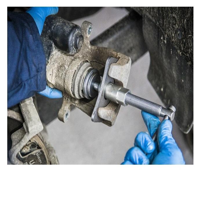 Blue Spot Tools Brake Caliper Wind Back Kit 07904 Demo 2