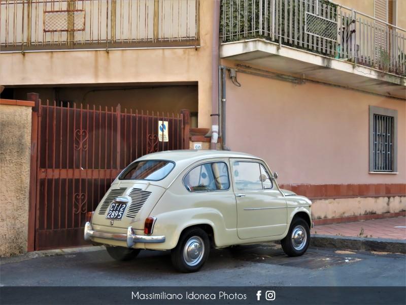avvistamenti auto storiche - Pagina 33 Fiat-600-D-750-65-CT122895