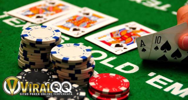 Cara Bermain Poker Online yang Benar di PKV