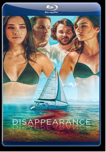Исчезновение (Подсолнух) / Disappearance (Sunflower) (Мэтт Шапира) [2019, триллер, мелодрама, WEB-DLRip] [MVO] [IVI]