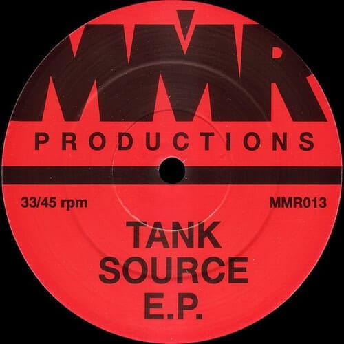 Download Tank Source - Tank Source E.P. mp3