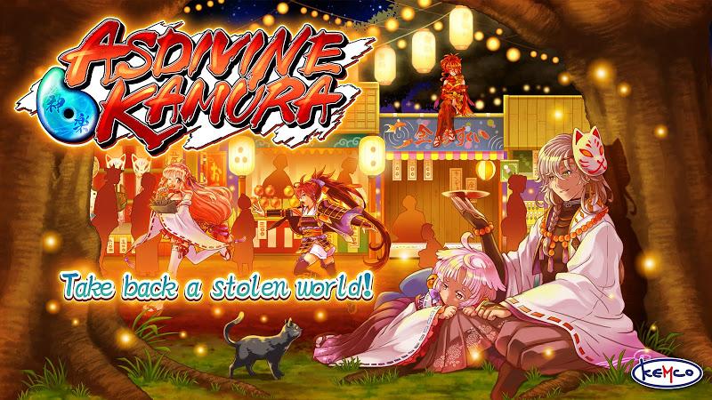 RPG Asdivine Kamura (Paid + Super Save)