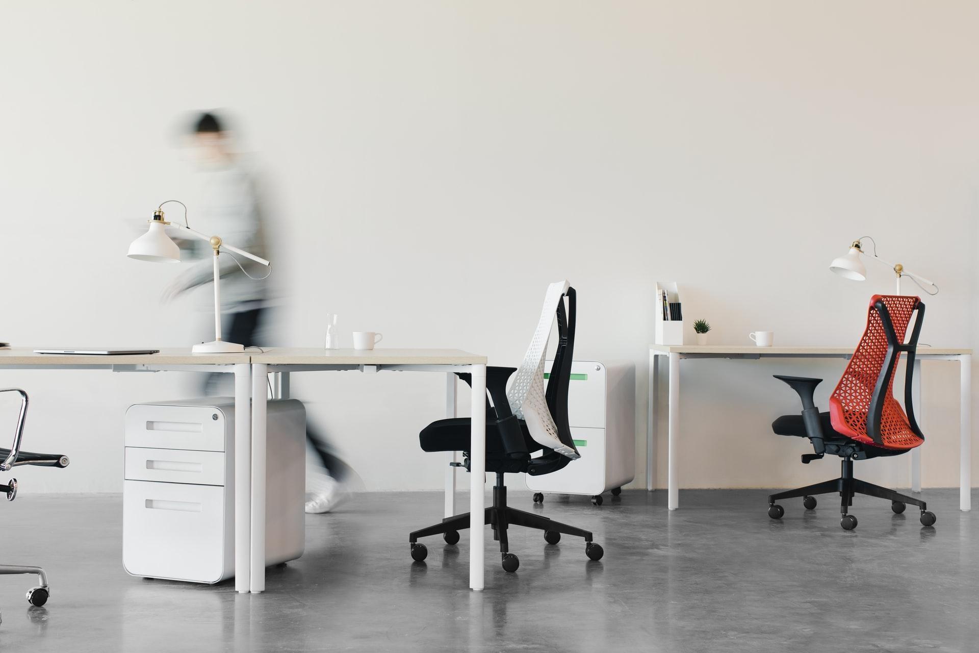 What Are Autonomous Ergonomic Chairs?