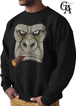 Mein-Gorilla