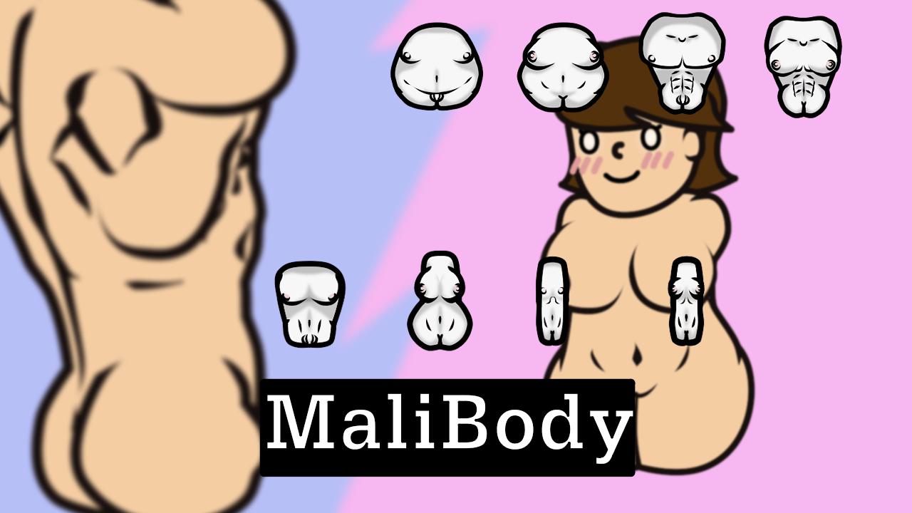 MaliBody (1.0 - 1.2) (18+)
