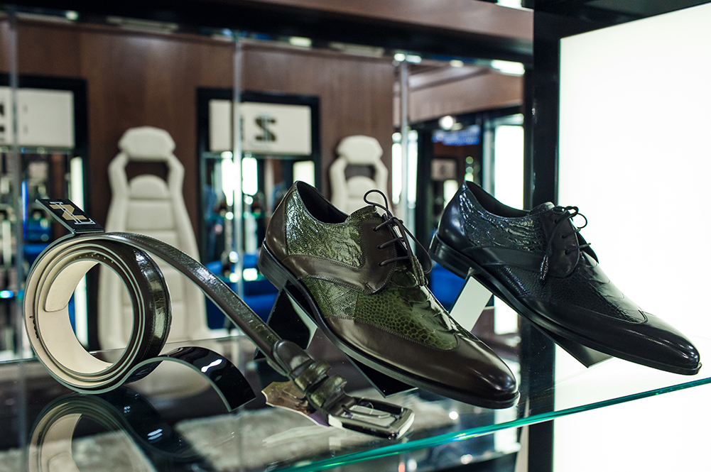 мужские ботинки купить киев