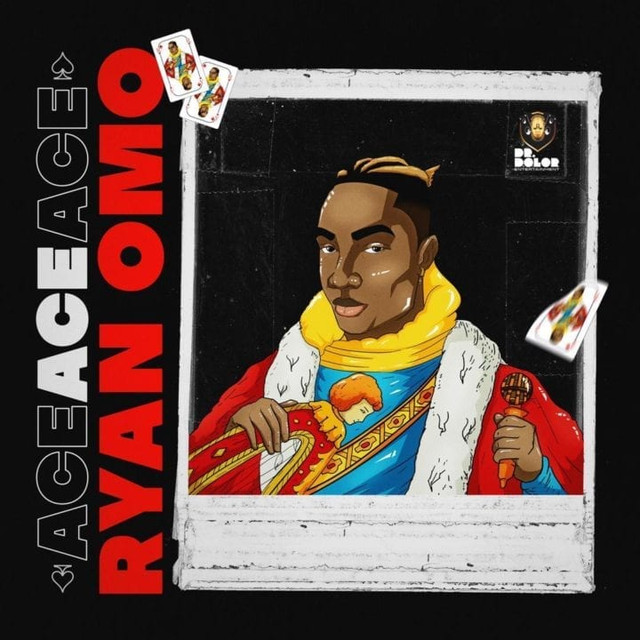 "Download Now » Ryan Omo – ""Ace EP"""