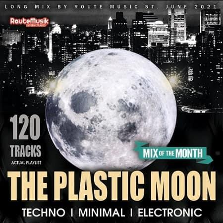 The Plastic Moon: Techno Set (2021) MP3