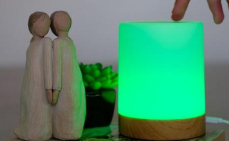 Friendship-Lamps