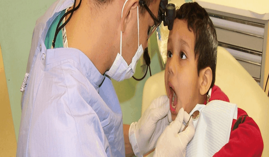 The Main Article on Dental Care