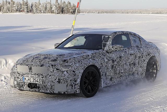 2022 - [BMW] Série 2 / M2 Coupé [G42] - Page 5 F110-C9-A8-28-C6-48-E8-BE40-8134-A9-D116-DD