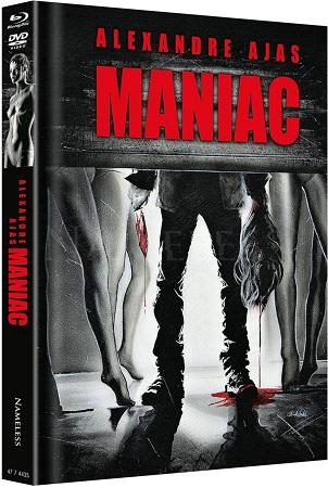 Maniac (2012) .mkv UHD Bluray Untouched 2160p DTS-HD MA AC3 iTA ENG HDR HEVC - DDN