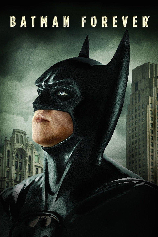 ბეტმენი სამუდამოდ BATMAN FOREVER