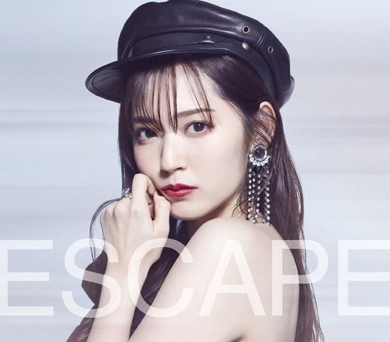 [Single] Airi Suzuki – Escape