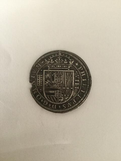 4-Felipe-II-1597-Anverso