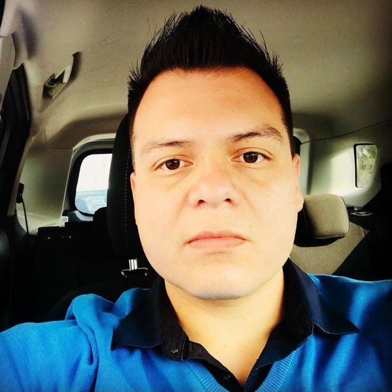 Fernando Galdos
