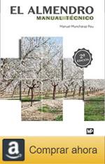 Comprar Manual técnico, cultivo del almendro