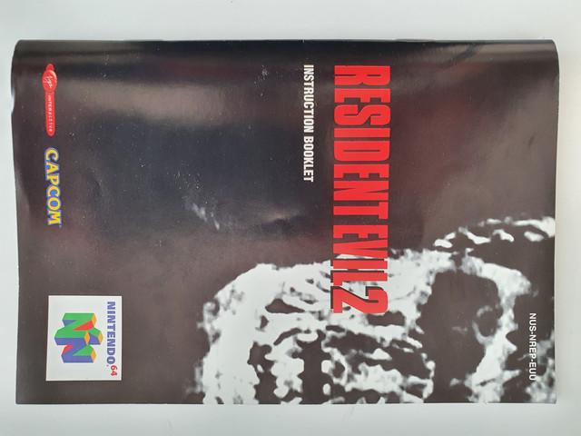 [VDS] 2x Resident Evil 64 complet FR/DE 20210321-141052