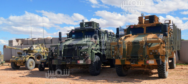 Armée Tunisienne / Tunisian Armed Forces / القوات المسلحة التونسية - Page 15 54522675-2405111269510144-2734972871297204224-o