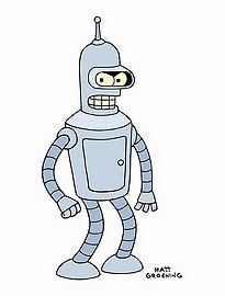 Bender-personagem