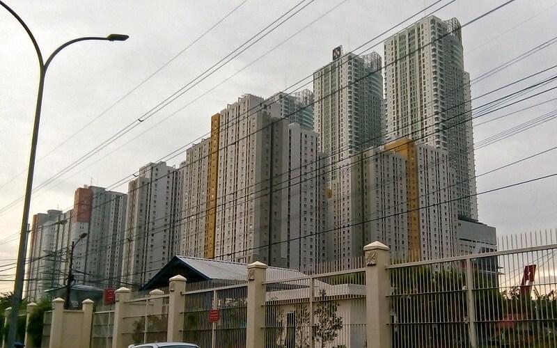 Jakarta Utara city photo