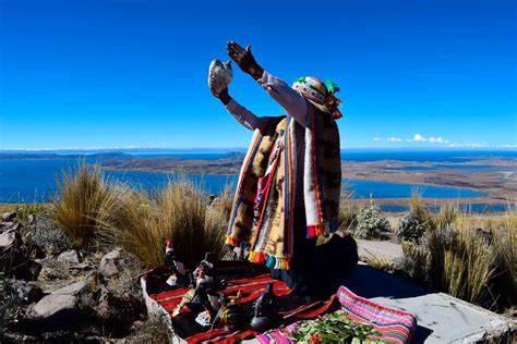 SE TRATA DE UN ESTUDIO INTERDISCIPLINARIO DEL CONICET: (Vìdeo) La Pachamama a través del tiempo: rituales y creencias con historia