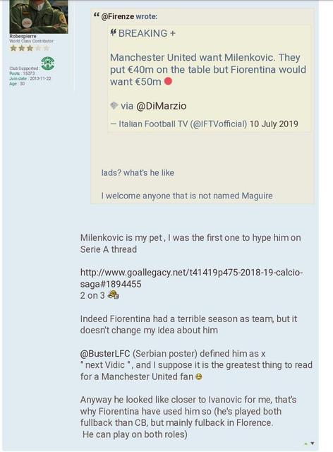 Calcio Saga 20/21 - Page 9 Milo3