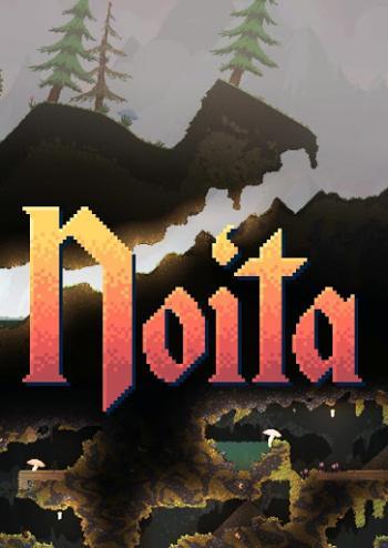 Noita Full Oyun Torrent İndir