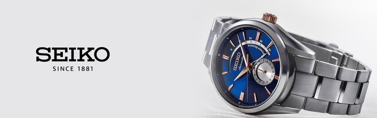 Seiko Lord Watches That Must Not Miss Out From Your Eyes
