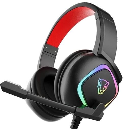 Headset Gamer Motospeed G750 RGB Preto