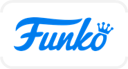 Funko-assortiment