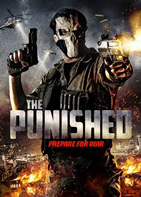 Ukarani / The Punished (2018) PLSUBBED.WEB-DL.x264.DD2.0-MXFiLMS / Napisy PL