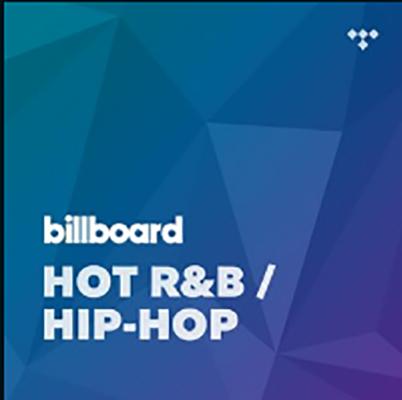 Tidal's Billboard Hot Hip-Hop/R&B Songs 07-04-2019 (2019)