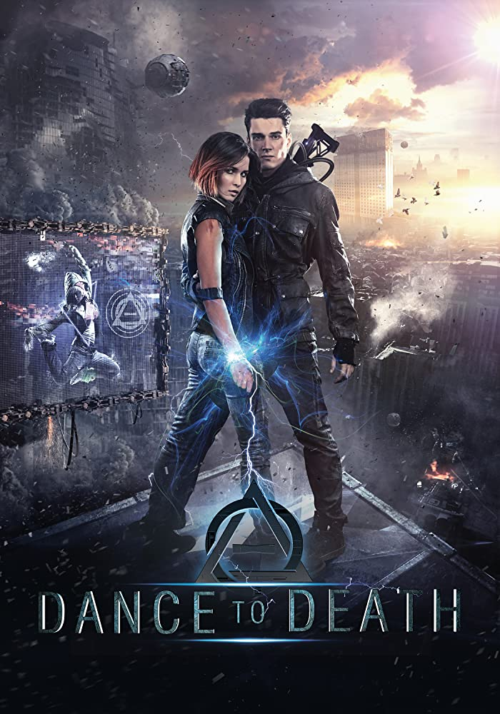 Dance to Death 2017 Hindi Dual Audio 720p UNCUT BluRay 800MB ESubs Download