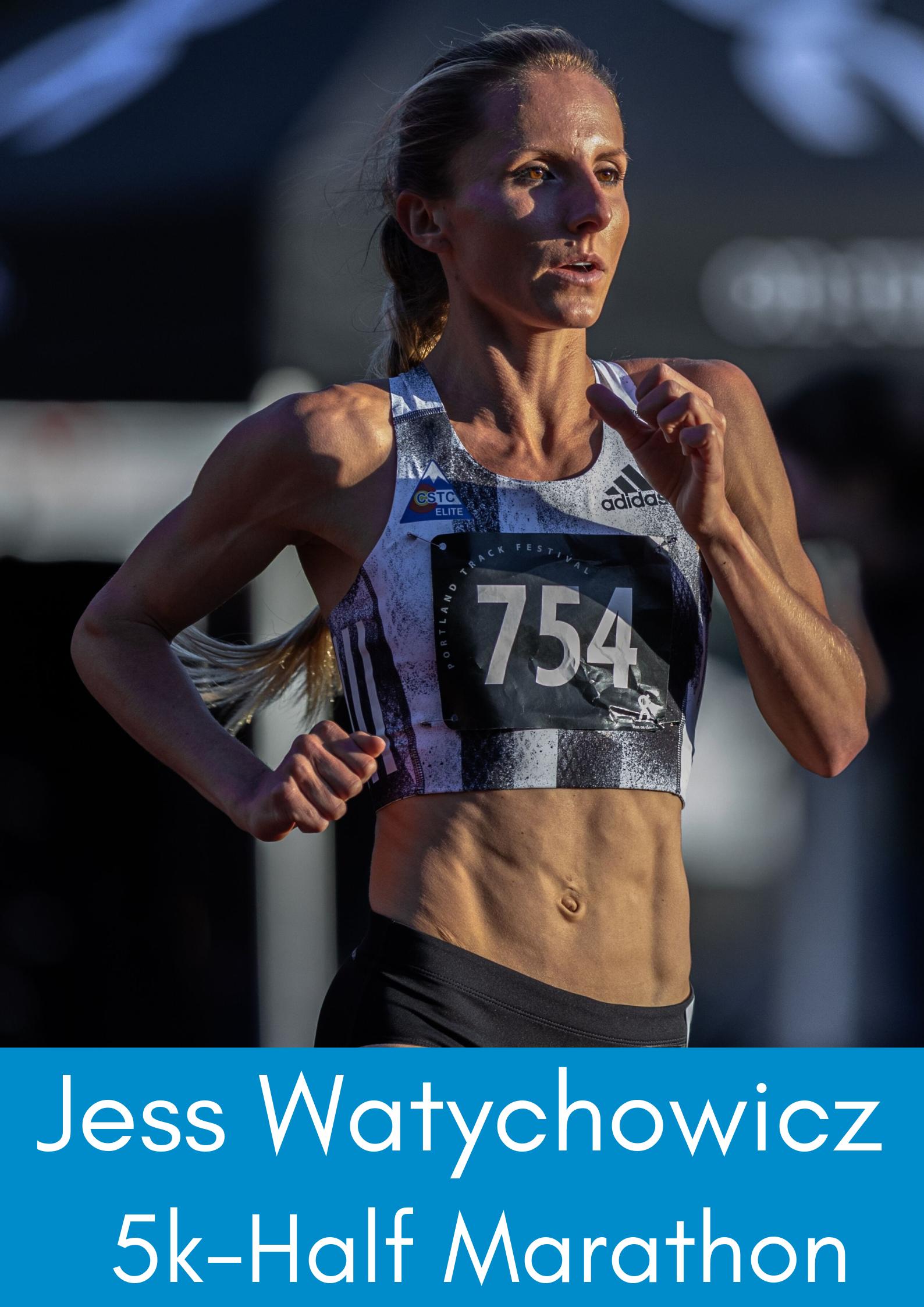 Jess Watychowicz