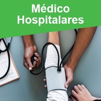 Médico-Hospitalares
