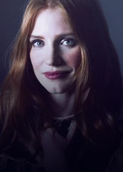 Amalie Lackberg
