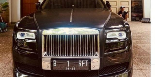 2 Rumah Andre Taulany Ditukar Rolls Royce Raffi Ahmad