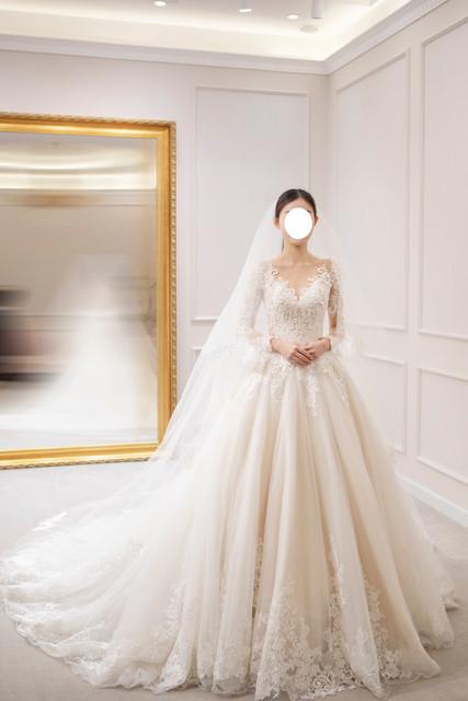 免費2小時試婚紗|超驚喜的經驗 【part2】
