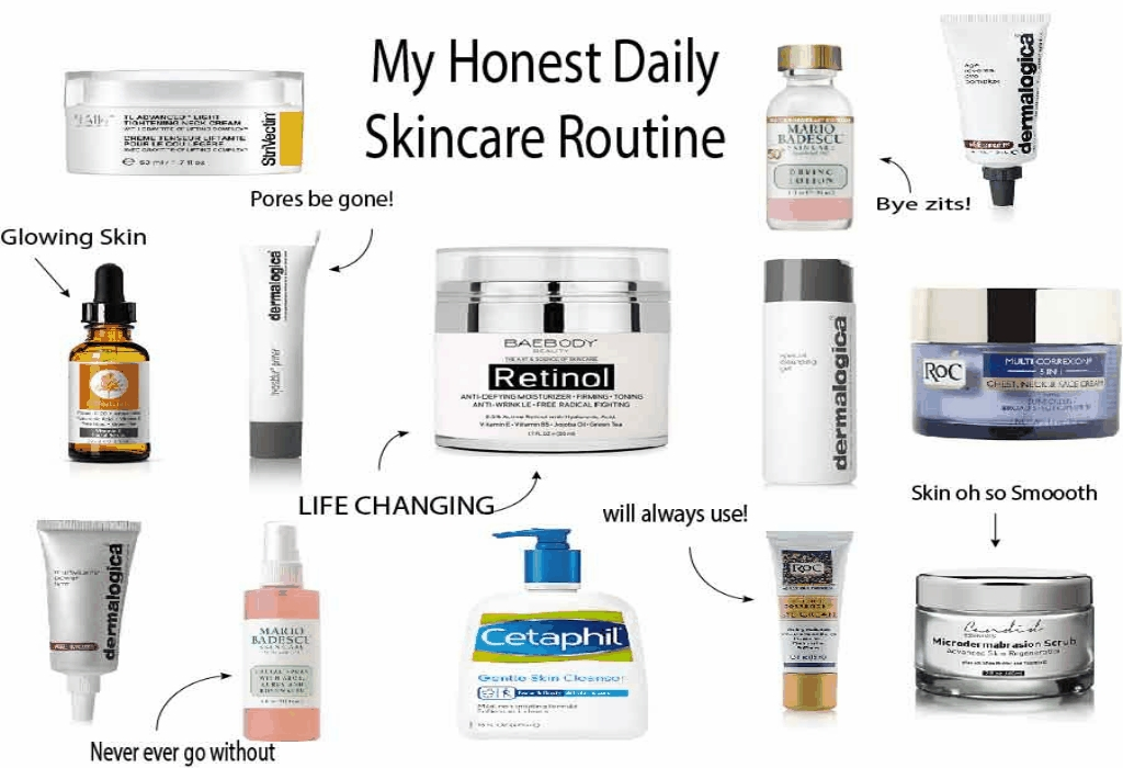 The Greatest Solution For Beauty Skincare Routine As Possible Understand Today
