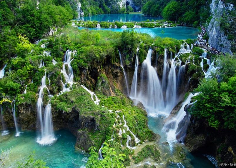 TOURS around Croatia