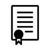 Certyfikat Papierowy