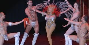 Nonton League of Exotique Dancers