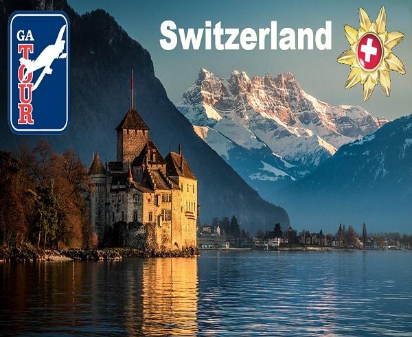 Switzerland G.A. Tour