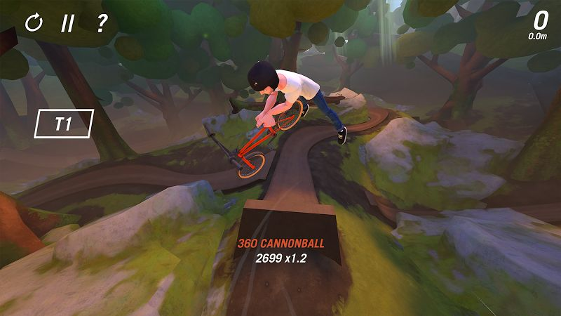 Trail Boss BMX (Patched/Unlocked)