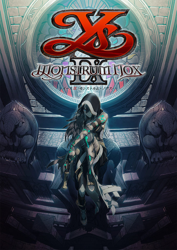 Post -- Ys IX: Monstrum Nox -- Muestra su primer vídeo de jugabilidad Ys-IX-Monstrum-Nox-Poster