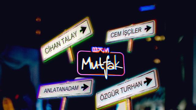 BKM Mutfak Stand Up S01E01 1080p GaiN WEB-DL AAC H264
