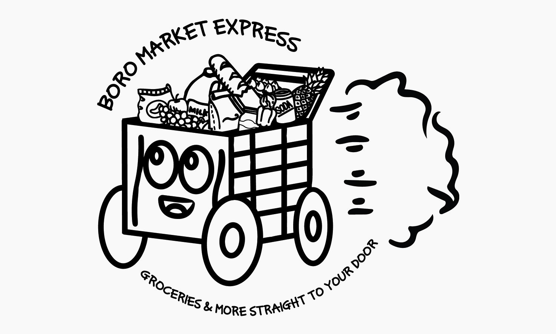 Boro-Market-Express