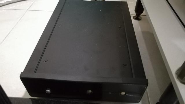 Rega RP 10 Turntable with Apheta 2 MC Cartridge & RP10 PSU 10