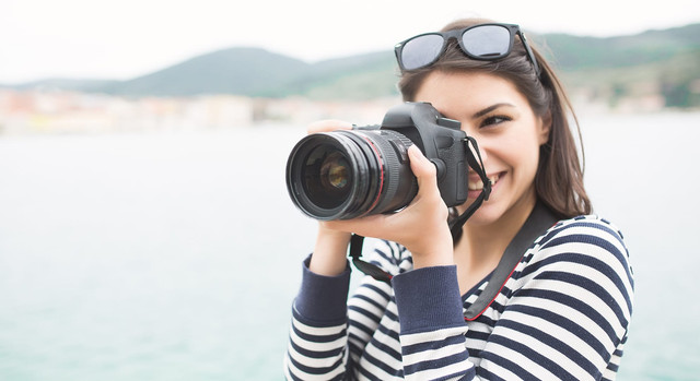 How to Sell Photos Online for Amateur and Pro Photographers